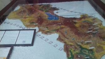 Armenija i Karabah na jednoj mapi