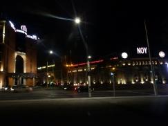 Jerevan noću