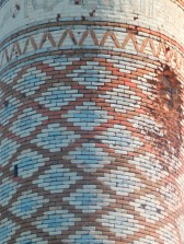 Džamija koja se obnavlja
