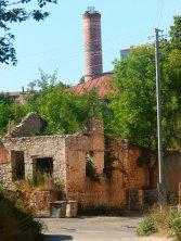 Porušeni azerski kvartovi
