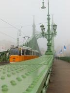 Szia Budapest!