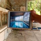 Černobil i Pripjat – ozračena pustoš
