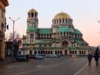 Sofija – bugarska metropola